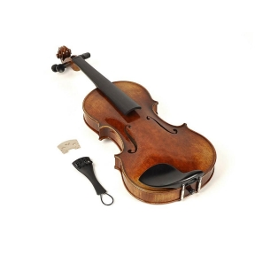Rudulph RV-2044 Guarneri del Gesu violin 4/4 (Unassembled)