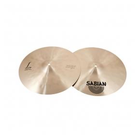 "Sabian 14"" HHX Legacy Hi-Hat"