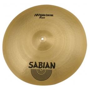 "Sabian 20"" HH Sound Control Ride Cymbal"