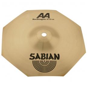 Sabian AA 10″ Rocktagon Splash