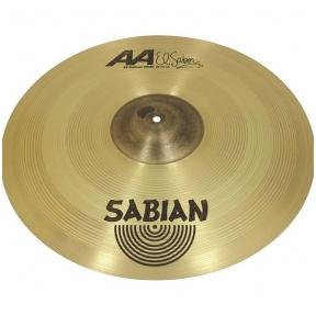 """Sabian AA 20"""" El Sabor"""
