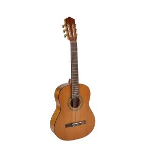 Salvador CC-06-BB Cortez Student Series Classic Guitar 1/2 Size