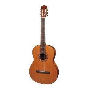 Salvador Cortez CC-22L Solid Top Artist Series Classic Guitar