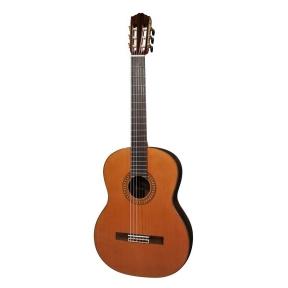 Salvador Cortez CC-60 Solid Top Concert Series Classic Guitar