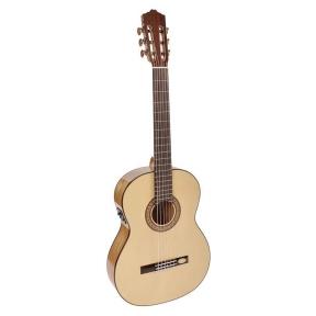 Klasikinė Gitara Su Pajungimu Salvador Cortez CF-55E Flamenco Series