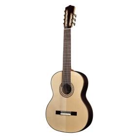 Salvador Cortez CS-60-7 Solid Top Concert Series 7-string Classic Guitar