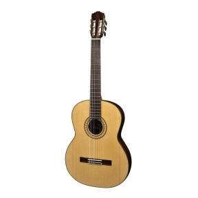 Salvador Cortez CS-60 Solid Top Concert Series Classic Guitar