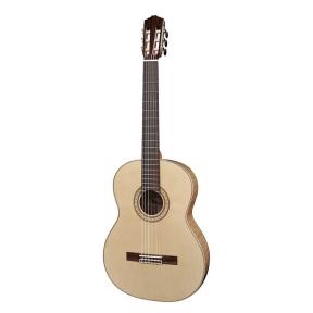 Salvador Cortez CS-65 Solid Top Concert Series Classic Guitar