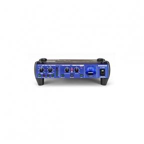 SAMSON C-valve - Tube Microphone Preamp