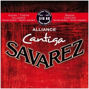 Savarez 510-AR Alliance Cantiga Normal Tension