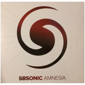 SBSONIC – Amnesia (LP)
