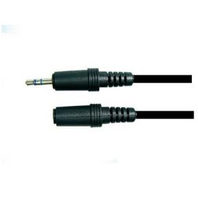 Schulz Kabel INB-3 3.5mm TRS Male - 3.5mm TRS Female 3m Audio Cable