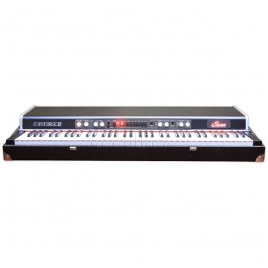Senovinio stiliaus skaitmeninis pianinas - CRUMAR SEVEN 2