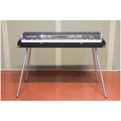 Senovinio stiliaus skaitmeninis pianinas - CRUMAR SEVEN 5