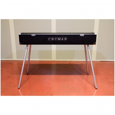 Senovinio stiliaus skaitmeninis pianinas - CRUMAR SEVEN 6