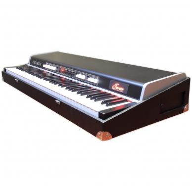Senovinio stiliaus skaitmeninis pianinas - CRUMAR SEVEN