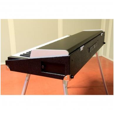 Senovinio stiliaus skaitmeninis pianinas - CRUMAR SEVEN 8