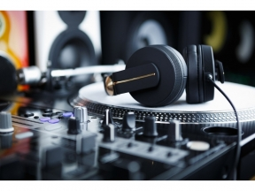 DJ įranga