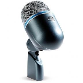 Shure BETA-52A Kick Drum Microphone