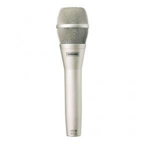 Shure KSM9/SL Condenser Vocal Microphone