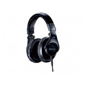 Shure SRH-440 Professional Studio Headphones