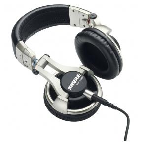 Shure SRH-750DJ Professional DJ Headphones