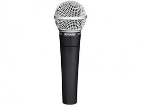 Dinaminiai mikrofonai