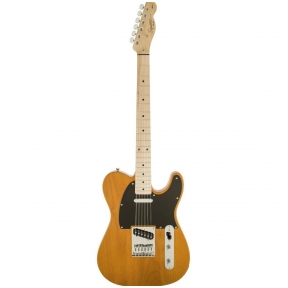 Squier 0310203550 Affinity Series Telecaster Electric Guitar