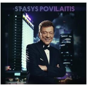 Stasys Povilaitis – Stasys Povilaitis (CD)