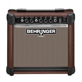 Stiprintuvas akustinei gitarai - Behringer Ultracoustic AT108