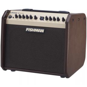 Stiprintuvas akustinei gitarai FISHMAN LOUDBOX MINI PRO-LBC-500