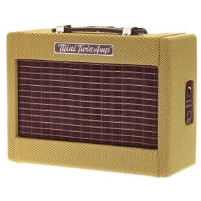 Stiprintuvas Elektrinei Gitarai Fender 023-4811-000 Mini '57 Twin-Amp
