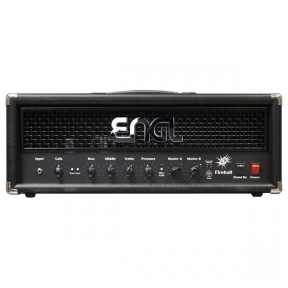 Stiprintuvas elektrinei gitarai ENGL FIREBALL E625
