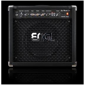 Stiprintuvas elektrinei gitarai ENGL GIGMASTER 15 E310 COMBO