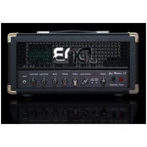 Stiprintuvas elektrinei gitarai ENGL GIGMASTER 15 E315