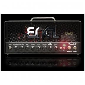 Stiprintuvas elektrinei gitarai ENGL IRONBALL E606