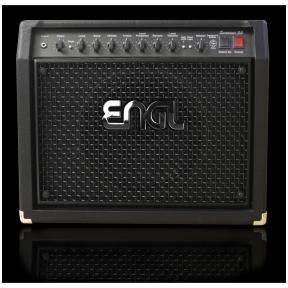 Stiprintuvas elektrinei gitarai ENGL SCREAMER 50 E330