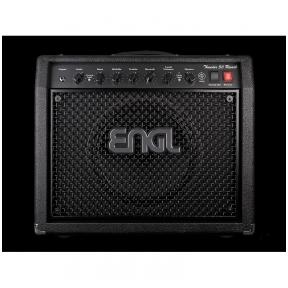 Stiprintuvas elektrinei gitarai ENGL THUNDER-50 E322