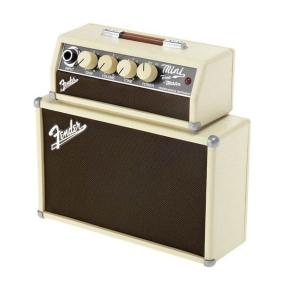 Stiprintuvas Elektrinei Gitarai Fender 023-4808-000 Mini Tonemaster