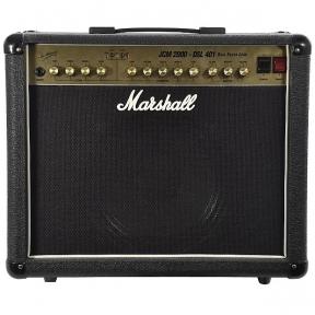 Stiprintuvas Elektrinei Gitarai Marshall JCM-2000 DSL-401