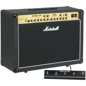 Stiprintuvas Elektrinei Gitarai Marshall JCM-2000 TSL-602