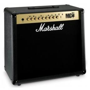 Stiprintuvas Elektrinei Gitarai Marshall MG-100FX