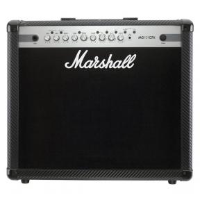Stiprintuvas Elektrinei Gitarai Marshall MG-101CFX