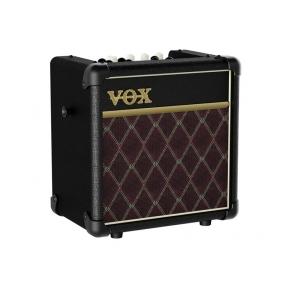 Stiprintuvas Elektrinei Gitarai VOX MINI-5 RM CL