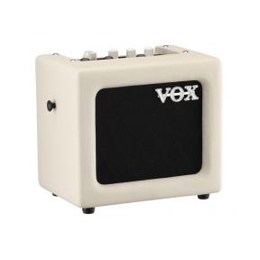 Stiprintuvas Elektrinei Gitarai VOX MINI-3-G2-IV