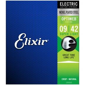 Stygos Elixir Optiweb 19002 Super Light