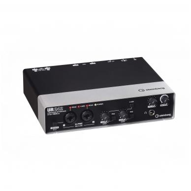 Steinberg UR-242 Audio Interface 2