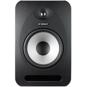 """Tannoy Reveal-802 100-watt 8"""" Powered Studio Monitor"""