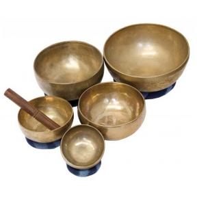 Terre 487300-1100 Singing Bowl 1.1kg