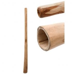 Terre 38140020 Didgeridoo Teak 100cm